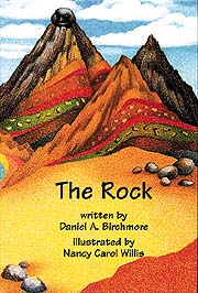 Cover from 'The Rock'