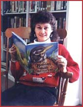 Photo of Nancy Reading